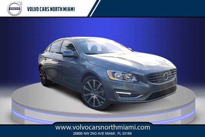 Volvo  S60 T5 FWD Inscription